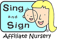 sing and sign logo