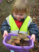 Sawston Nursery 2rq