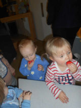 Sawston Nursery 5rq