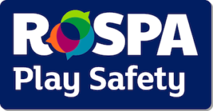 RoSPA Play Safety Logo