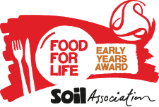 Food for life logo